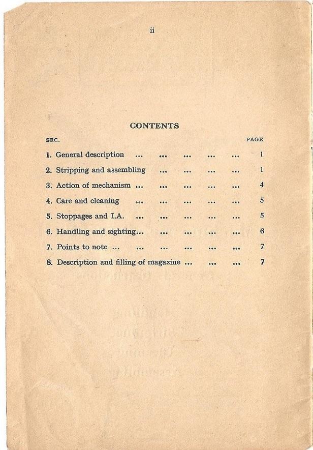Documents secrets ou confidentiels (restricted). Sten_m11