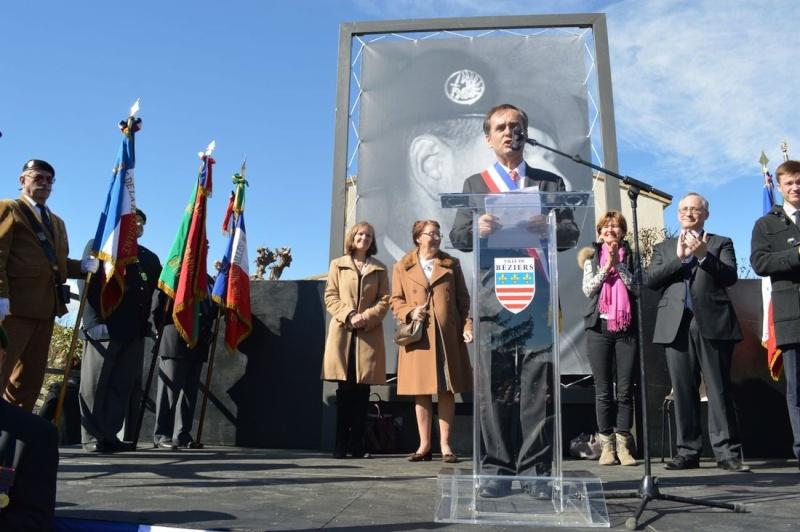 Robert Ménard, Maire de Béziers, a décidé de débaptiser la rue du 19 mars 1962 : date rejetée et honnie par tous les Patriotes et tous les Anciens Combattants autres que les Compagnons de route du Parti communiste, porteurs de valises - Page 2 Dsc_0115