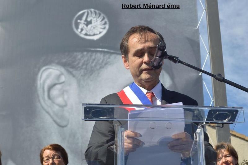 Robert Ménard, Maire de Béziers, a décidé de débaptiser la rue du 19 mars 1962 : date rejetée et honnie par tous les Patriotes et tous les Anciens Combattants autres que les Compagnons de route du Parti communiste, porteurs de valises - Page 2 Dsc_0116