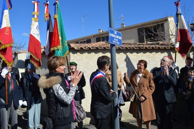 Robert Ménard, Maire de Béziers, a décidé de débaptiser la rue du 19 mars 1962 : date rejetée et honnie par tous les Patriotes et tous les Anciens Combattants autres que les Compagnons de route du Parti communiste, porteurs de valises - Page 2 Dsc_0117