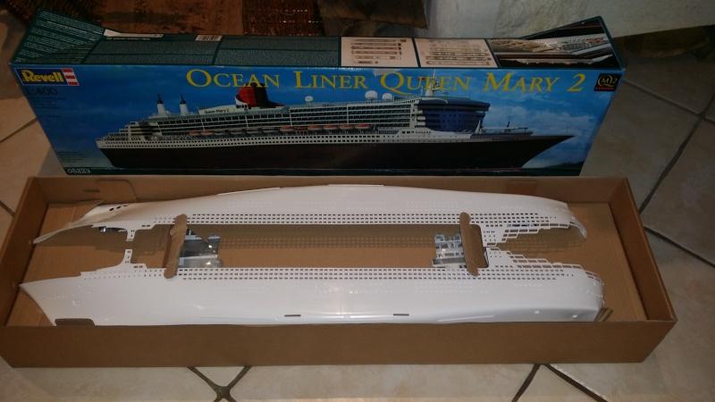 Queen Mary 2 ech:1/400  2015-011