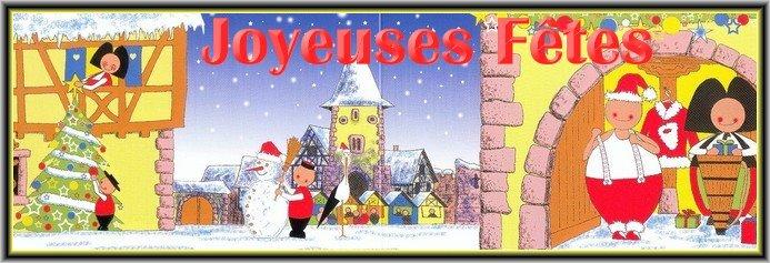 Joyeux Noël - Page 2 Noel2010