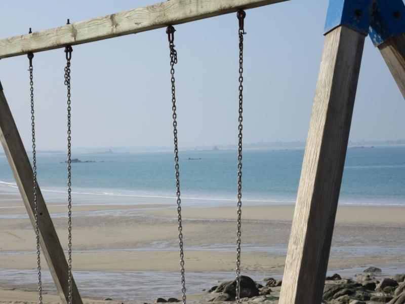 """""""Viendez viendez"""" en Finistère nord pour les vacances !!!! 01410"""
