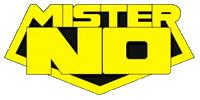 MISTER NO Mister10
