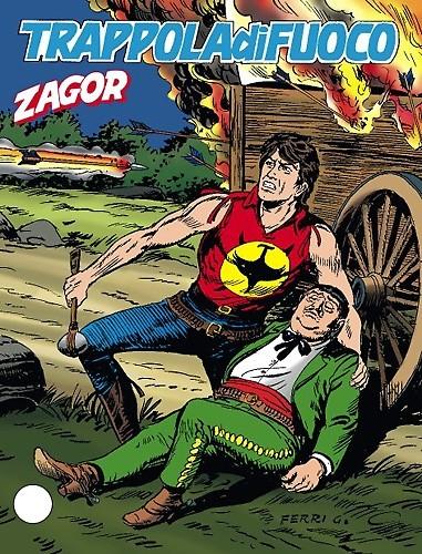 Il vostro primo Zagor che avete letto N25qi510