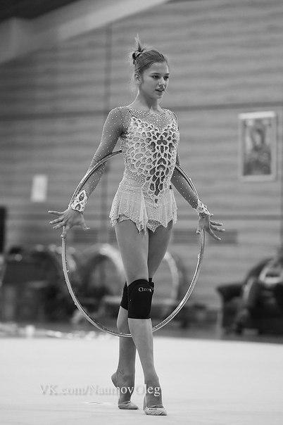 Alexandra Soldatova - Page 5 Iurubh10