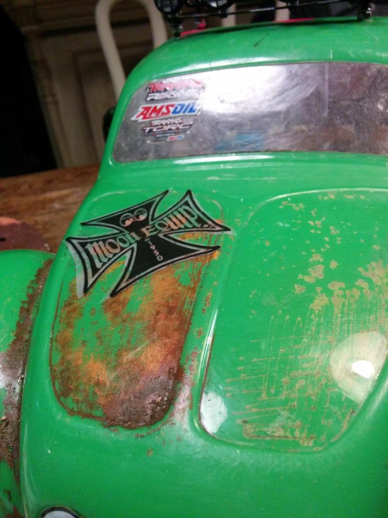 axial scx10 - vw cox baja pickup rats [en cours]  Img_2014
