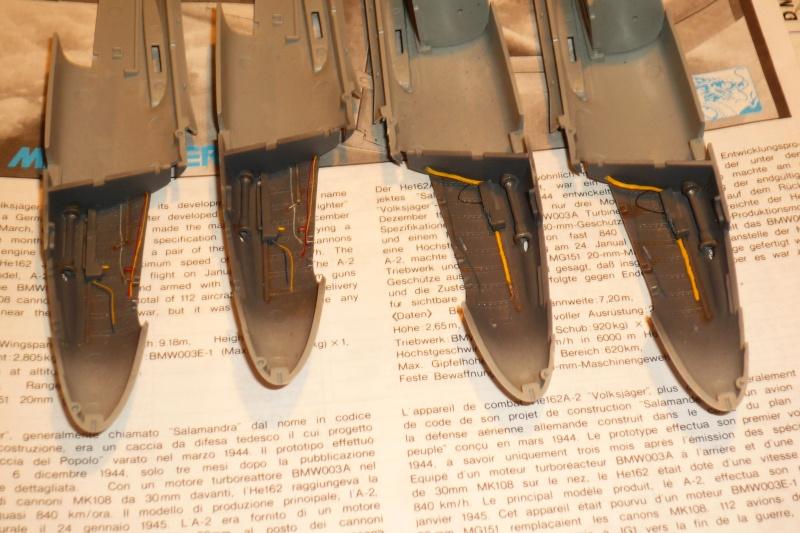"Heinkel He162A-2 ""Salamander"" (Dragon 1/48) - Page 2 P1090612"