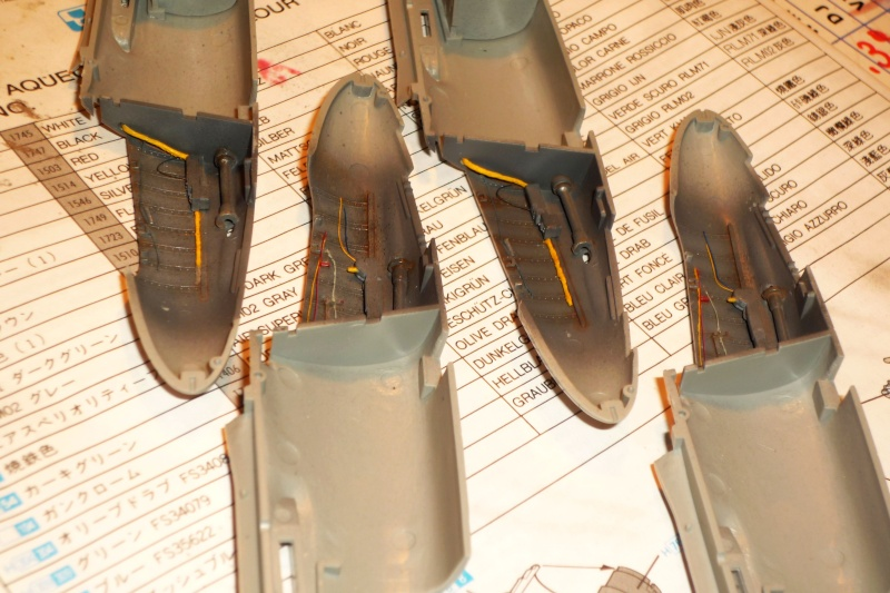 "Heinkel He162A-2 ""Salamander"" (Dragon 1/48) - Page 2 P1090614"