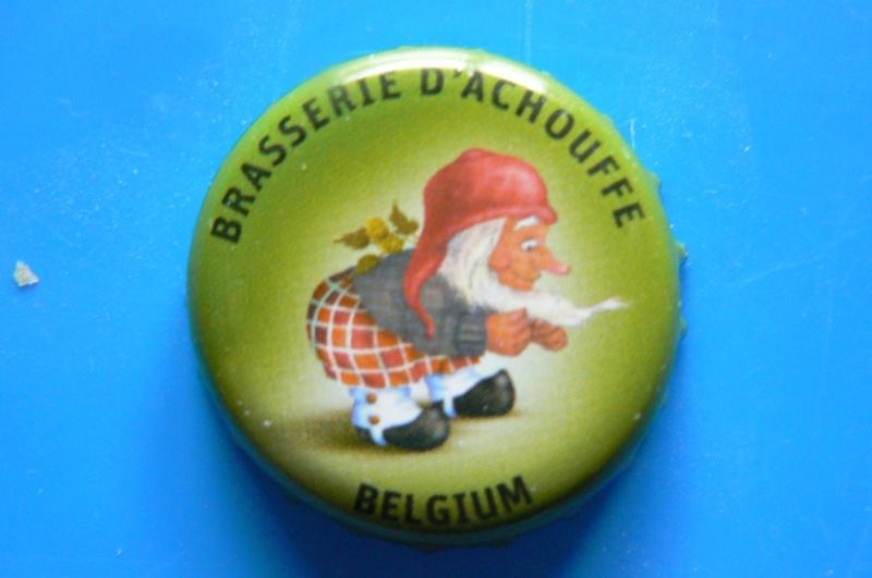 ACHOUFFE  houblon   Belgique Achouf10