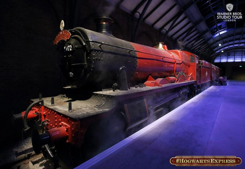 Warner Bros. Studio Tour London - The Making of Harry Potter (2012) - Page 3 11034210