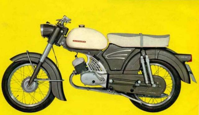 Rafraichissement d'un KS100 de 1967 Ks100-11