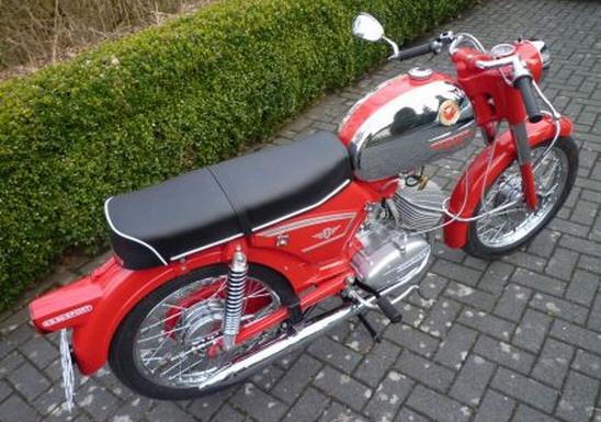 Rafraichissement d'un KS100 de 1967 Ks50sp10
