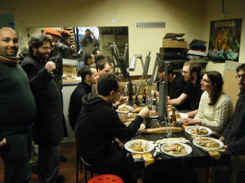 Grande Journée SAGA - Dimanche 25 Janvier, à HOBBY SHOP (Grenoble) 10947310