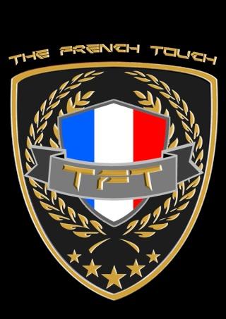 Création d'un nouveau emblème pour notre team. Emblem20