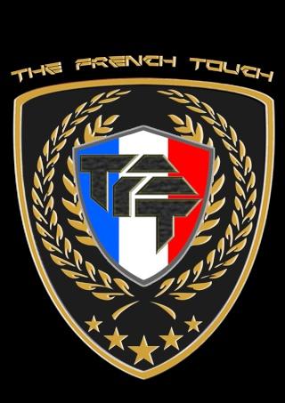 Création d'un nouveau emblème pour notre team. Emblem21