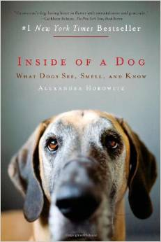 """Livre """"Dans la peau d'un chien"""" de Alexandra Horowitz - Page 2 Inside10"""