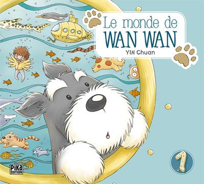 BD éducative à destination des enfants Wanwan10