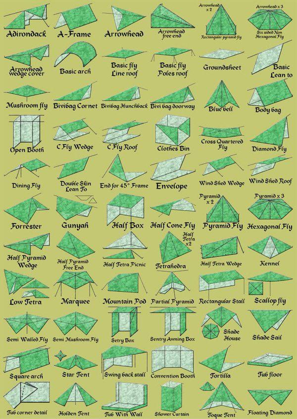 Camping sauvage ;-) 38130710