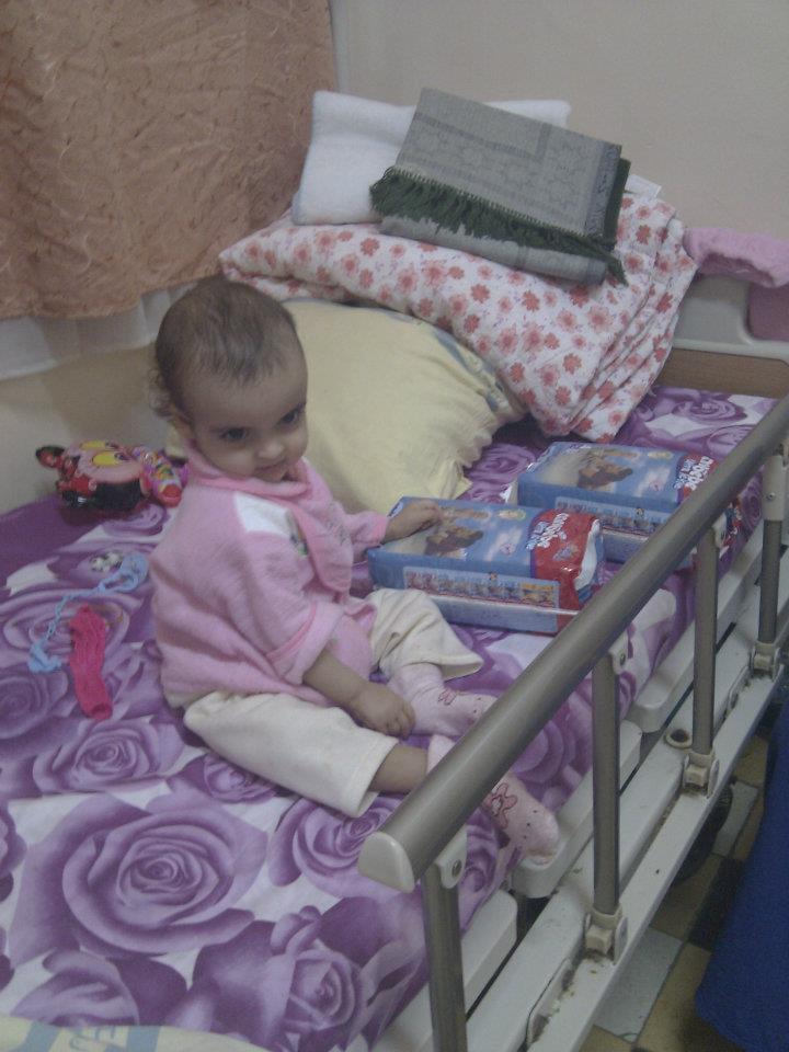 Opération Aïd pour des enfants cancéreux 31033411