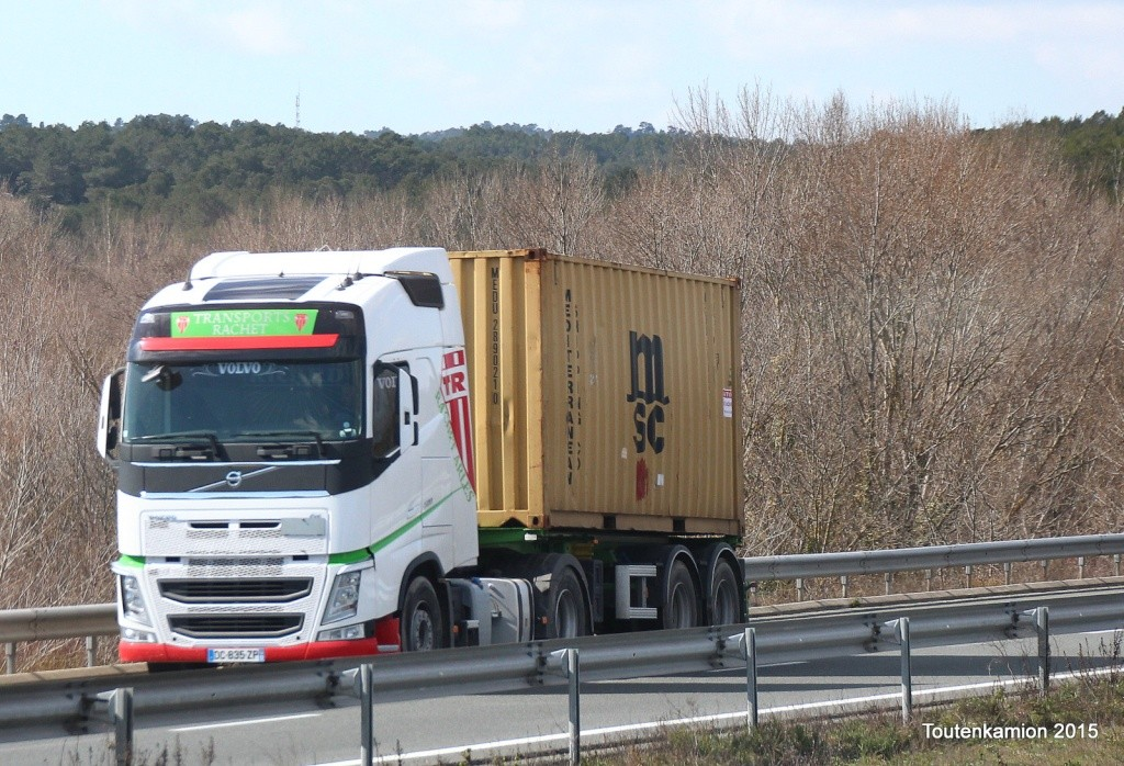 Transports Rachet  - Saint-Martin-de-Crau Img_3392