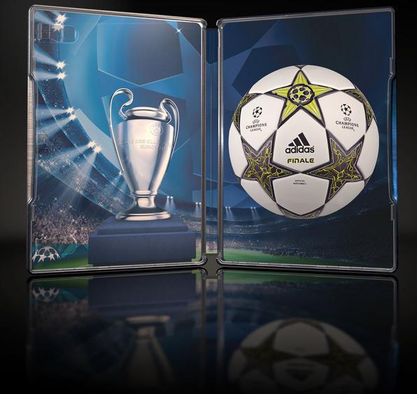 (PS3) Reserva Pro Evolution Soccer 2013 y consigue una caja metálica para tu juego. 48656710