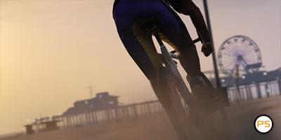 (PS3) Rockstar Games muestra tres vehículos de transporte de Gran Theft Auto V Bicicl10