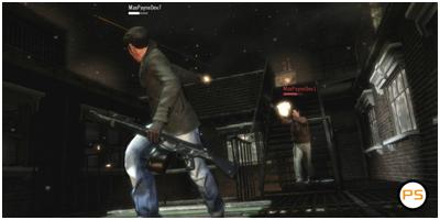 """(PS3) Max Payne 3 recibirá el nuevo pack descargable gratuito """"Disorganized Crime"""" el 28 de agosto Max-pa10"""