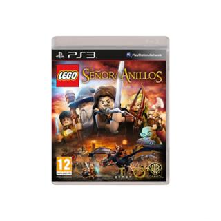 (PS3/PSVita) Desvelada la carátula de LEGO El Señor de los Anillos Ps3lor10