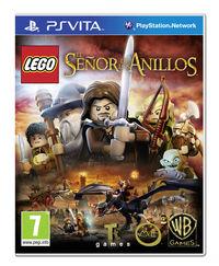 (PS3/PSVita) Desvelada la carátula de LEGO El Señor de los Anillos Psvita12