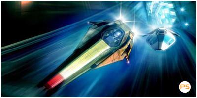 PS Videojuegos - Portal Wipout10