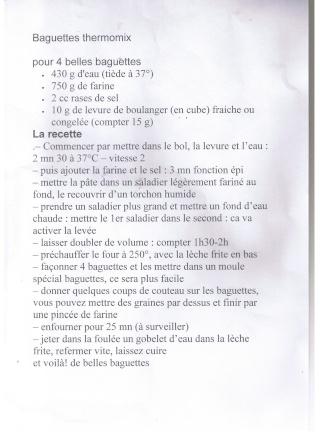 """Pain """"classique"""" - Page 5 Baguet11"""