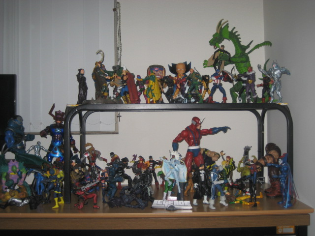 My Marvel Collection + DCUC + MOTUC  NEW !(last page). Img_3116