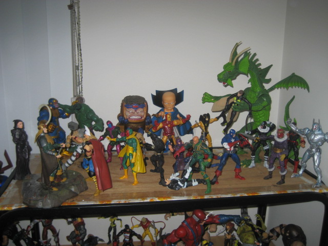 My Marvel Collection + DCUC + MOTUC  NEW !(last page). Img_3117