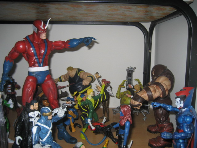 My Marvel Collection + DCUC + MOTUC  NEW !(last page). Img_3118