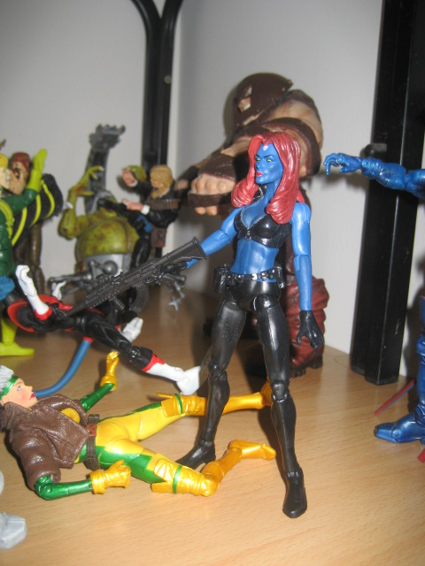My Marvel Collection + DCUC + MOTUC  NEW !(last page). Img_3119