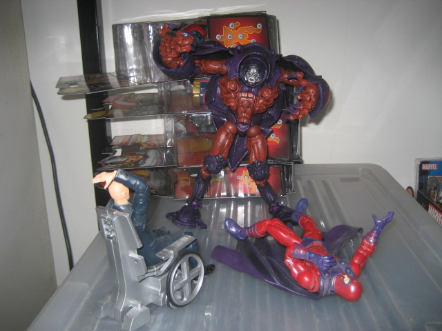 My Marvel Collection + DCUC + MOTUC  NEW !(last page). Img_3120