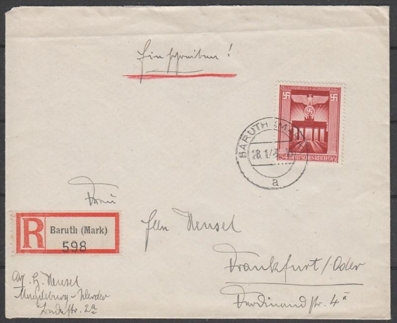 Deutsche Reichspost 1943 - Seite 2 4511-a10