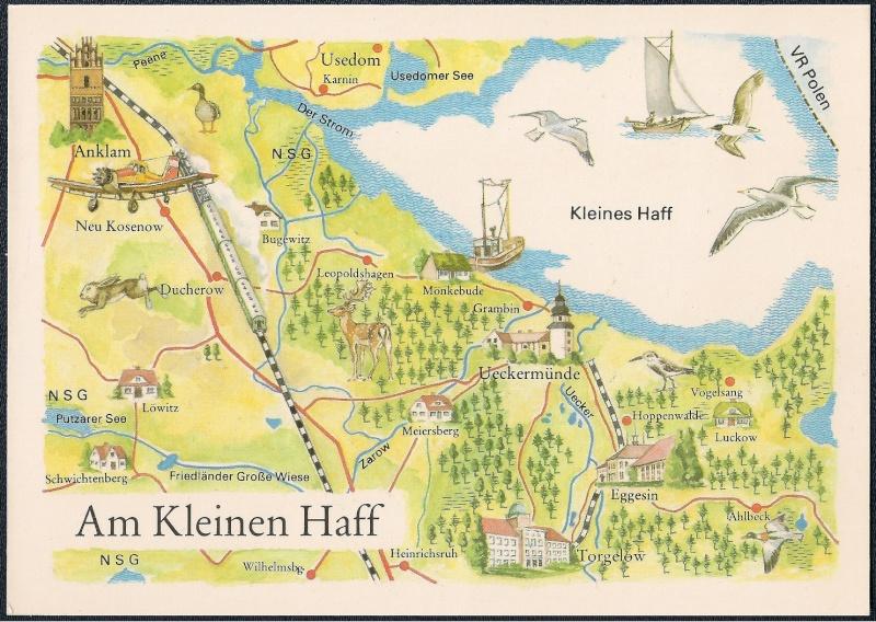 Ortsstempel aus Mecklenburg-Vorpommern Beitra12