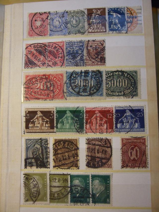 Briefmarkensammlung aus meiner Kindheit D4f1ki10