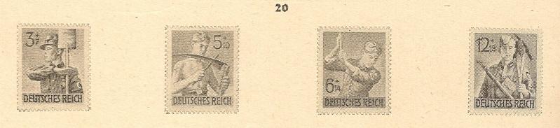 Deutsche Reichspost 1943 - Seite 3 Scann100