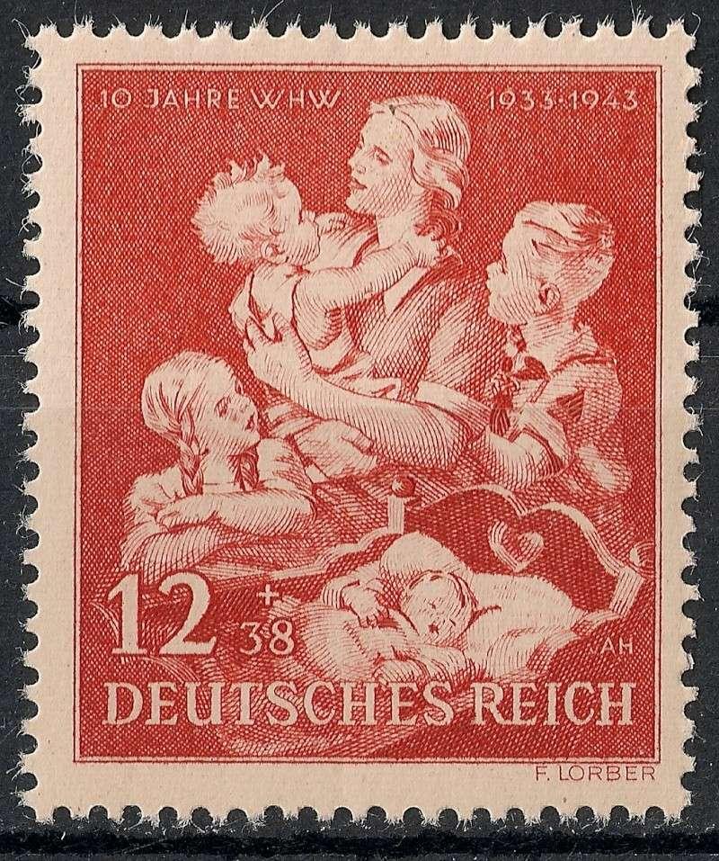 Deutsche Reichspost 1943 - Seite 3 Scann126