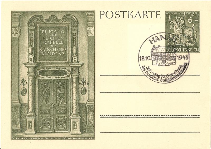 Deutsche Reichspost 1943 - Seite 3 Scann149