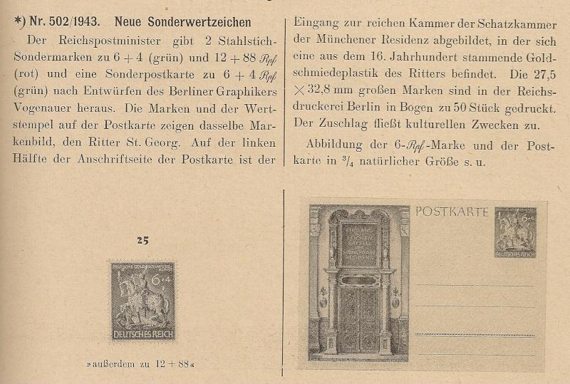 Deutsche Reichspost 1943 - Seite 3 Scann150