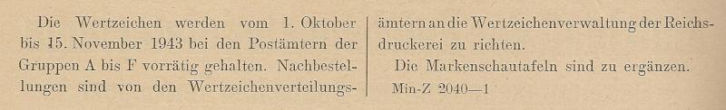 Deutsche Reichspost 1943 - Seite 3 Scann151