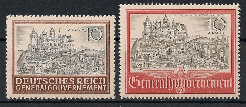 Deutsche Reichspost 1943 - Seite 3 Scann158