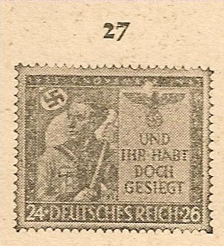 Deutsche Reichspost 1943 - Seite 3 Scann161
