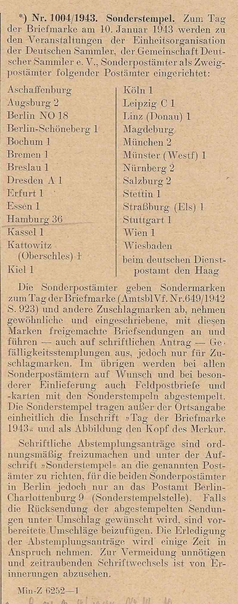 Deutsche Reichspost 1943 - Seite 3 Scann163