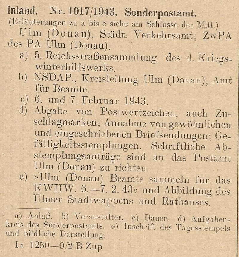 Deutsche Reichspost 1943 - Seite 3 Scann168