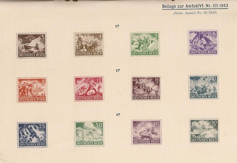 Deutsche Reichspost 1943 - Seite 2 Scanne18
